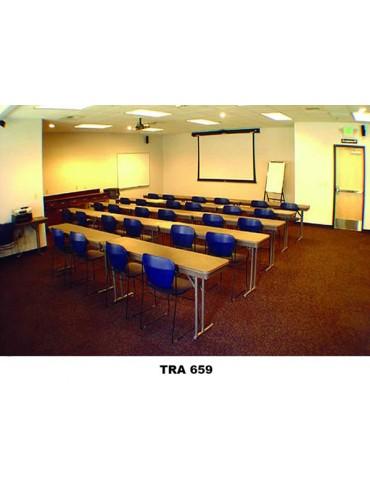TRA 659 Seminar Table