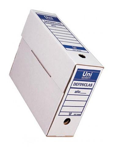 Uni Storage Box 96580 A4