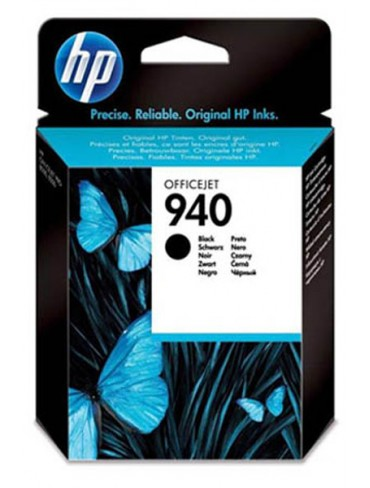 HP Ink Cartridge C4902AE Black
