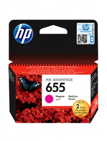 HP Ink Cartridge CZ111AE Magenta