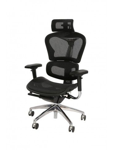 Toni High Operative Mesh Chair