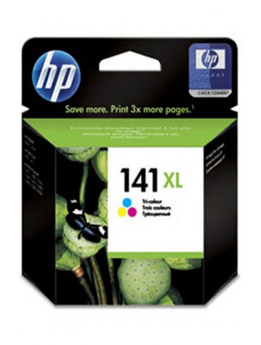 HP Ink Cartridge CB338HE Tri-Colour