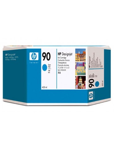 HP Ink Cartridge C5061A Cyan