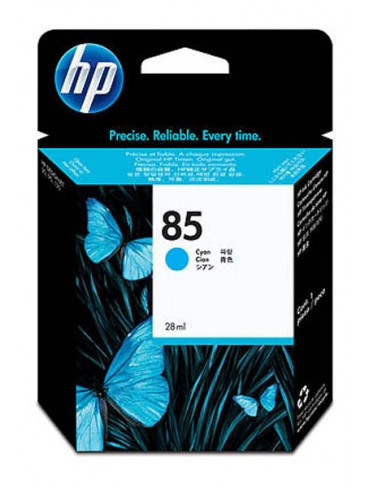 HP Ink Cartridge C9425A Cyan
