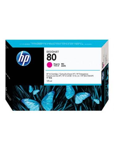 HP Ink Cartridge C4874A Magenta