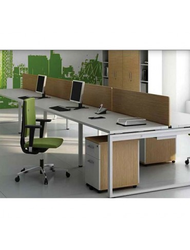 Adapta Workstation Desk