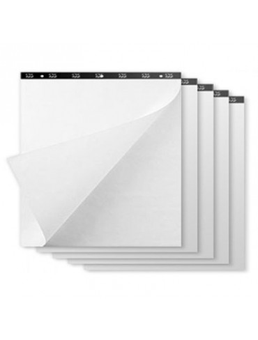 Amest Flip Chart Pad 810 x 585mm