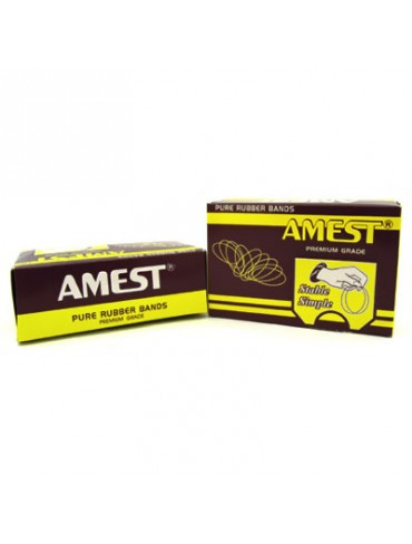 Amest Pure Rubber Band 50g