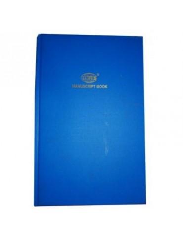 Atlas Manuscript Book - A4