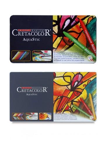 Cretacolor Aquastic