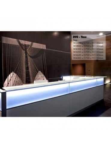 Yase Reception Counter