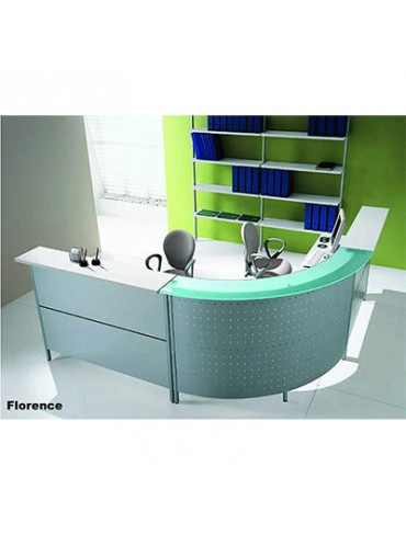 Florence Reception Desk