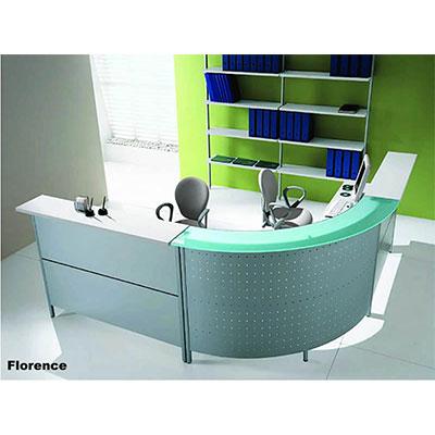 Florence Reception Desk