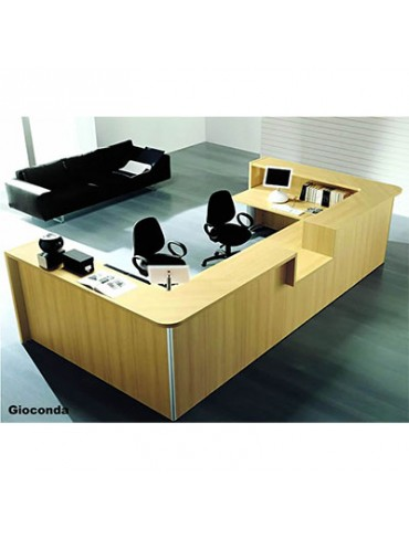 Gioconda Reception Desk