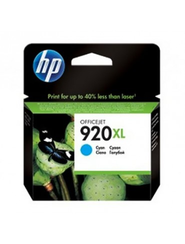 HP Ink Cartridge CD972AE