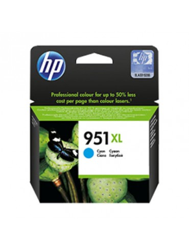 HP Ink Cartridge CN046AE