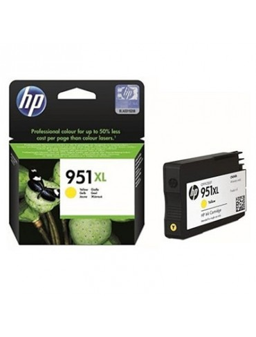 HP Ink Cartridge CN048AE