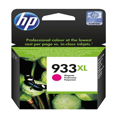 HP 933XL Original Ink Cartridge CN055AE
