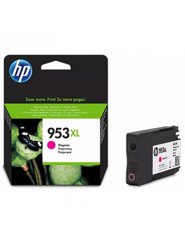 HP 953XL Original Ink Cartridge F6U17AE