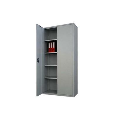 Metal Cabinet 90 x 38 x 182cm