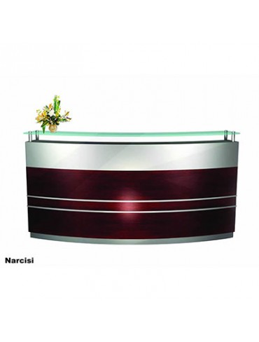 Narcisi Reception Desk