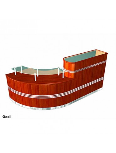 Oasi Reception Desk
