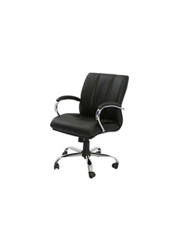 Off 104 Medium Back Series Chair
