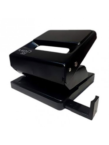 Raion Paper Punch 520 Black