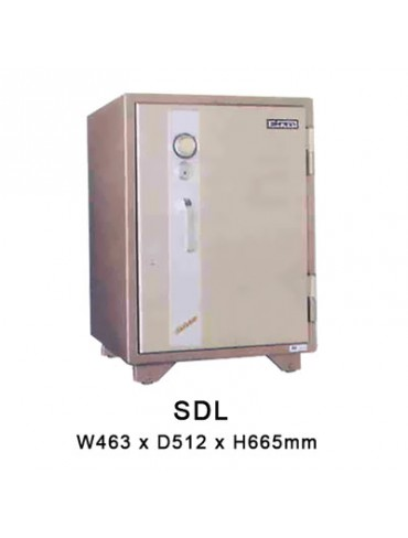 SDL Safe