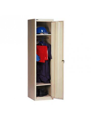 Single Door Locker