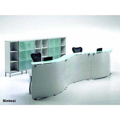 Sintesi Reception Desk