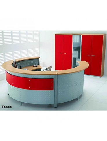 Tasco Reception Desk