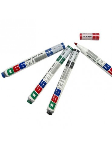 Tex 990 White Board Marker